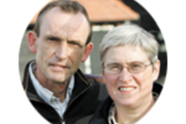 Jan en Liesbeth Hermanussen-Thijssen